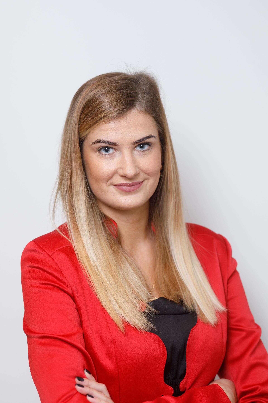Sandra Malvik