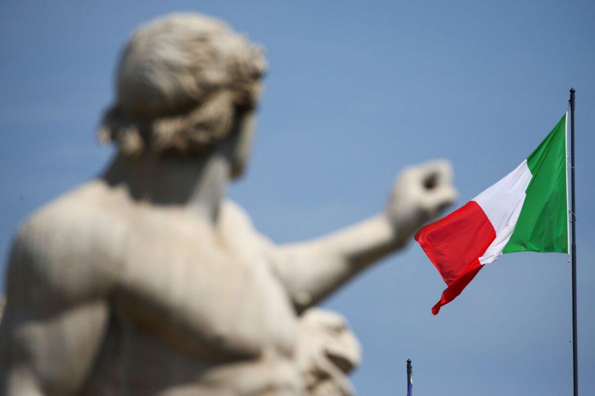 Itaalia ja Saksamaa valitsuse võlakirjade intressid langesid rekordmadalale