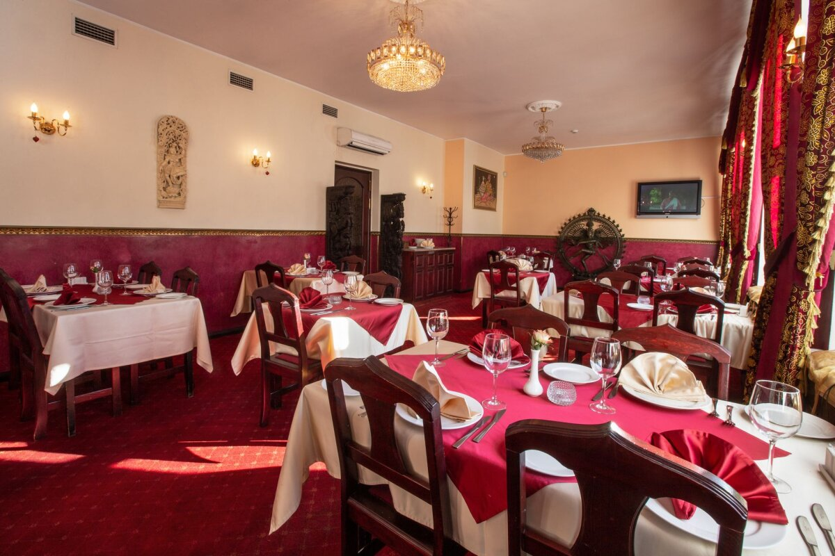 a731a75fd78 Restoranitest: kolmkümmend aastat Maharajat - Uudis.eu