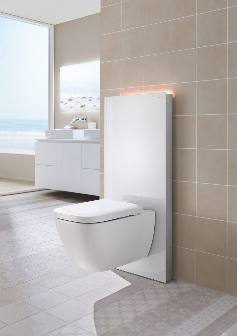 39efbe96985 Ekspert soovitab: mida pidada silmas vannituba planeerides