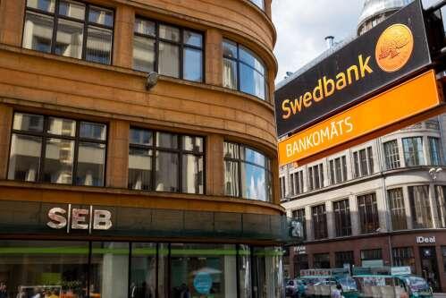 Läti pangad kaotasid 6 kuuga rohkem kui poole kasumist: