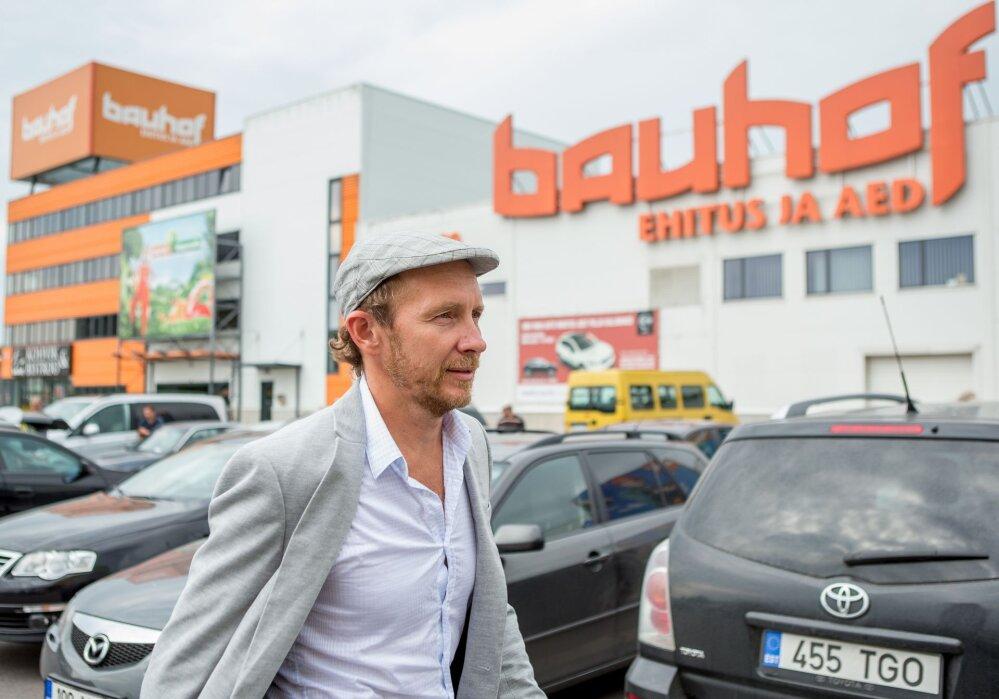 13b3fbae42b Leedu kontsern ostab Bauhofi kauplused