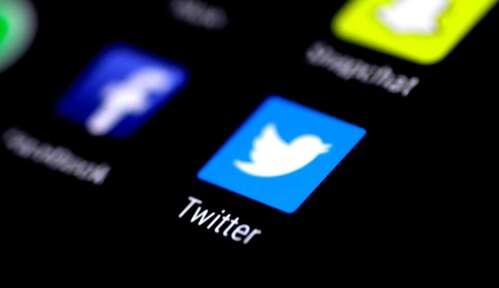 Esimene miljard:  Twitter rallib eelturul