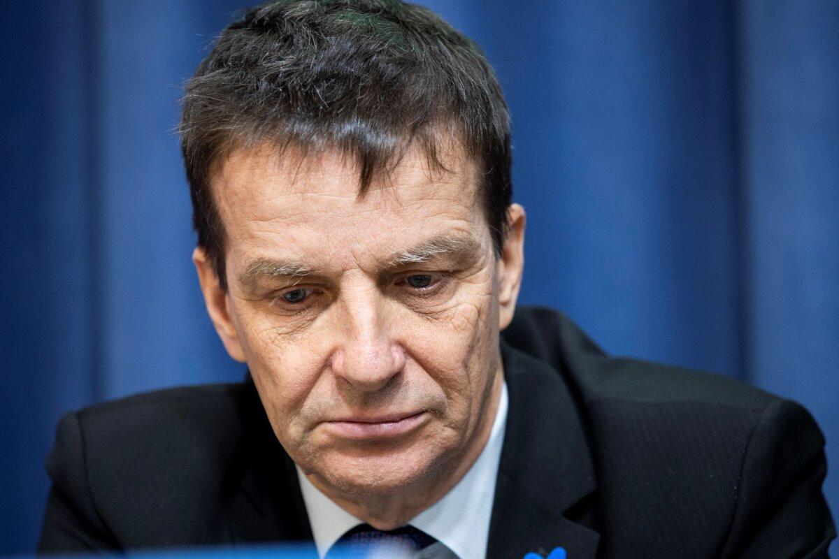 Ardo Hansson pensionireformist: see ei ole reform, see on vandalism