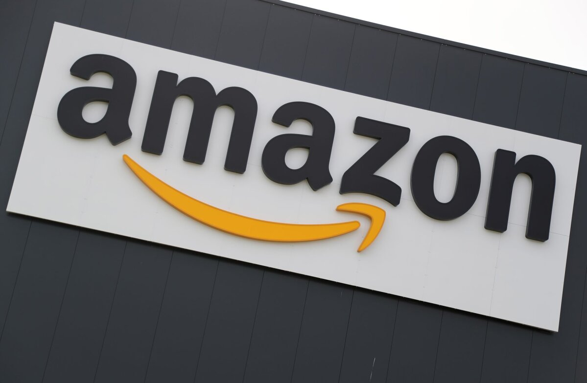 3b117196e81 Amazon ostis osaluse Briti valmistoidu kullerfirmas - Uudis.eu