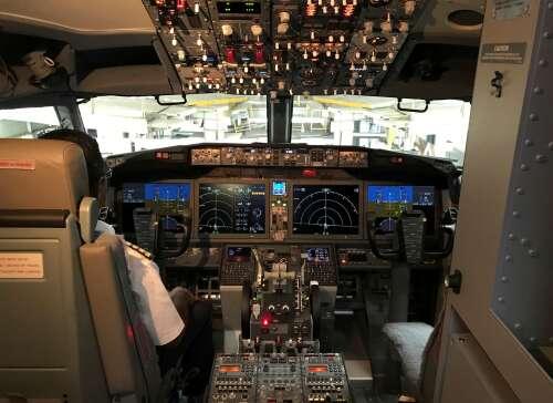 Lennufirma probleem juhatas Rovico menutooteni