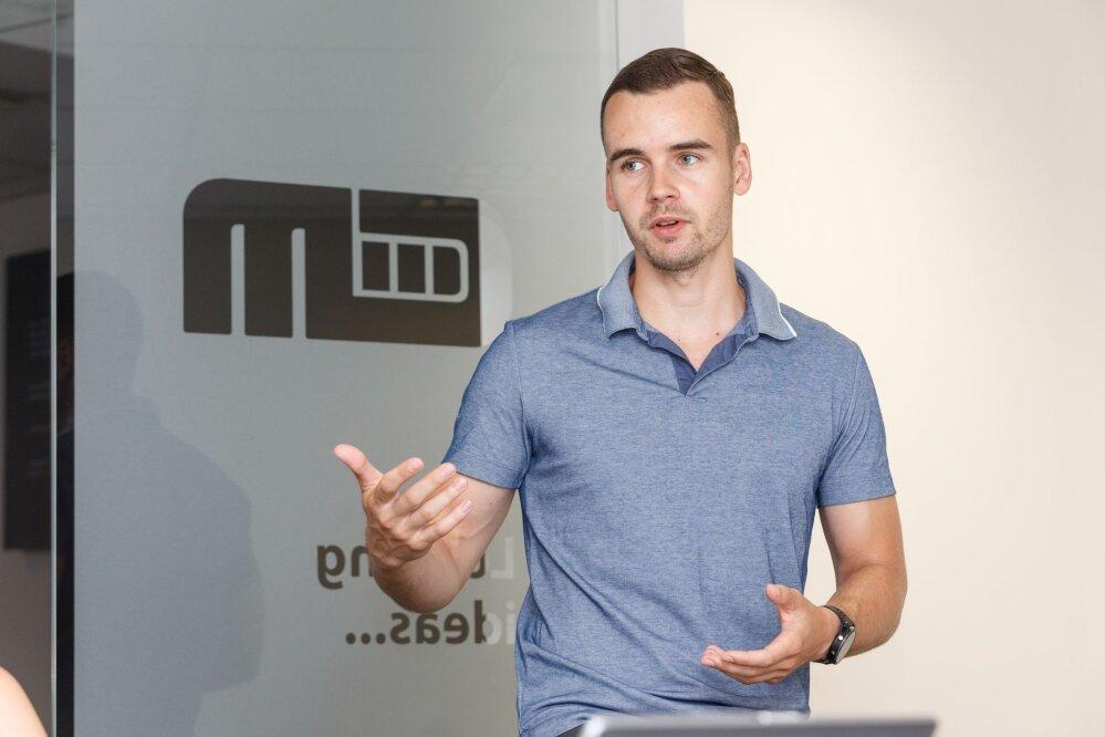 Eesti mobiilimängude tootjad rallivad edu poole
