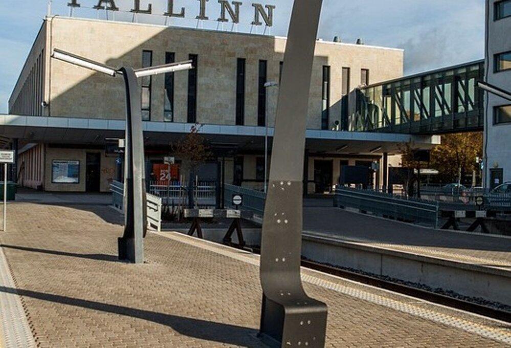f47dad71dae Balti jaama reisijate arv mitmekordistus paari aastaga