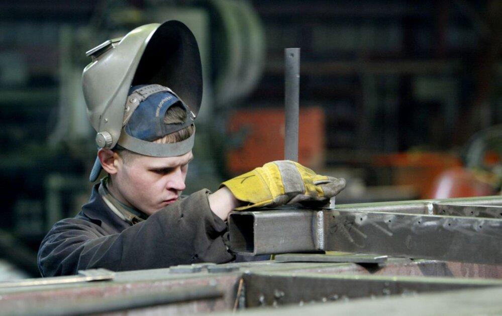 Kes on parim palgamaksja masina- ja metallitööstuse sektoris?