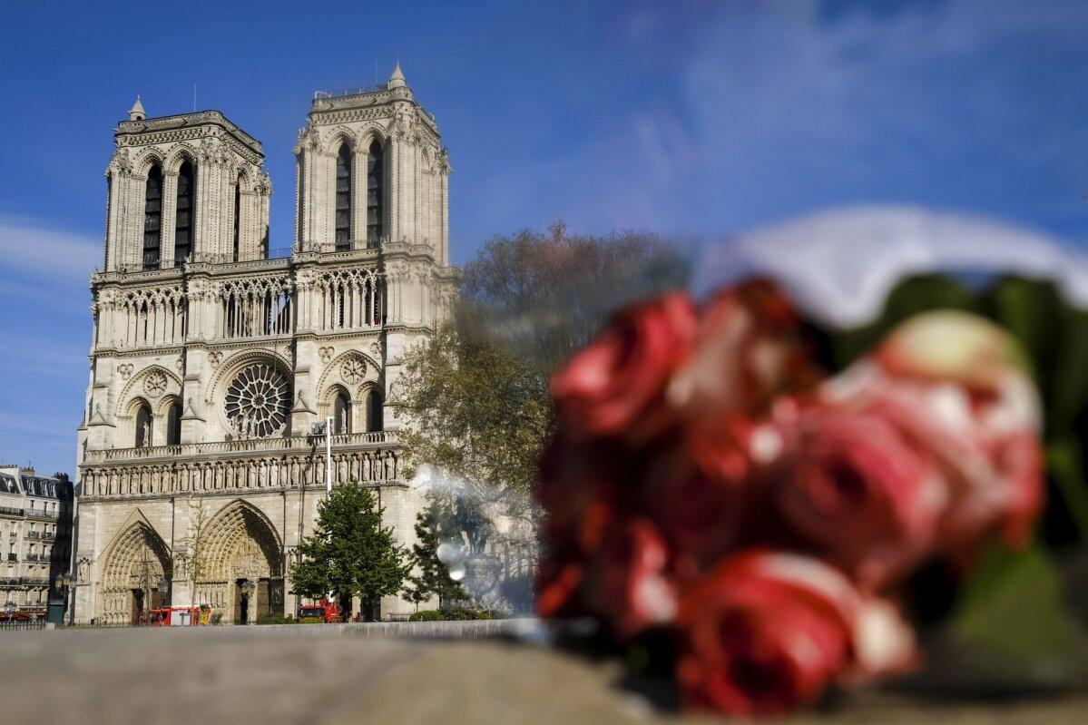 Notre-Dame'i kindlustaja Axa võib kergelt pääseda