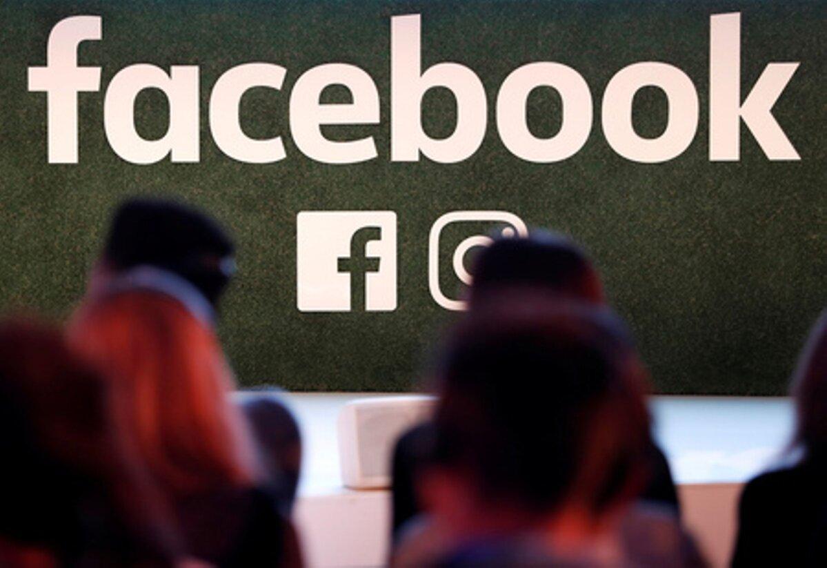 Facebook toetab uudistekanaleid 100 miljoni dollariga