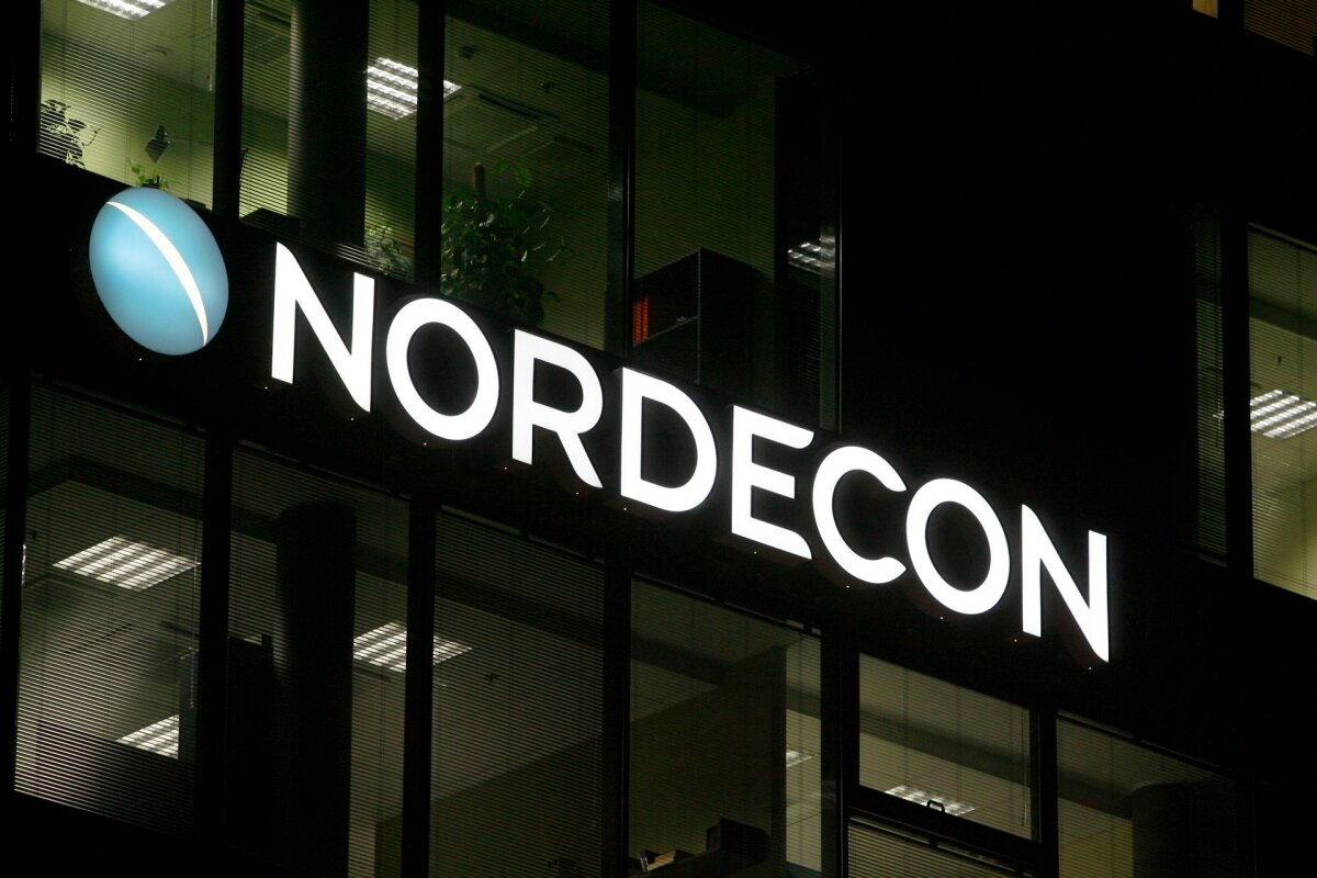 fcefafcae42 Nordecon sõlmis Tapal 10miljonilise lepingu - Uudis.eu