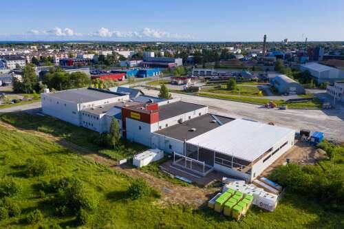 Elektroonikafirma Ouman Estonia laiendab tootmist