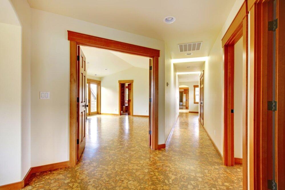 42321881399 Põrandalahendusega ökoloogiline jalajälg väiksemaks