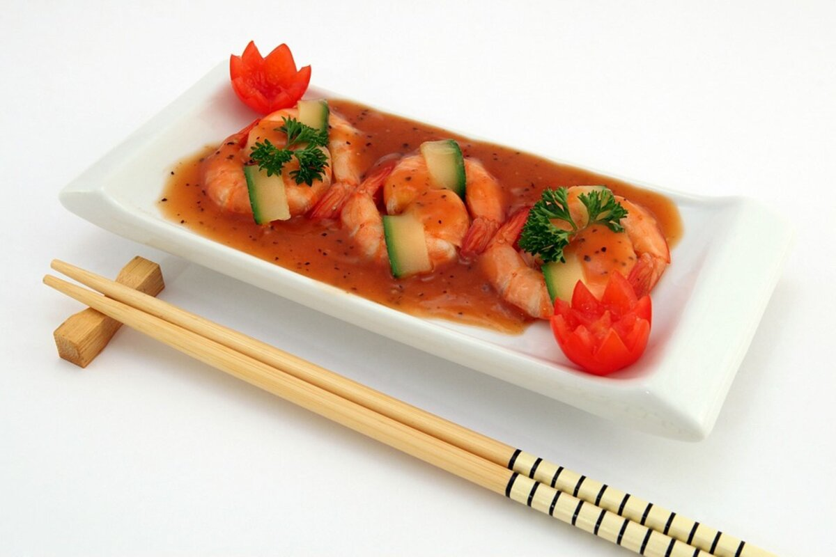 Hiina turg äratab Eesti toidusektoris huvi