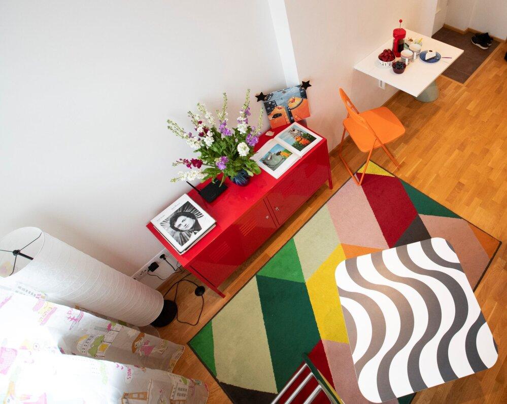 Квартира в центре таллинна хочу дом за рубежом все сезоны
