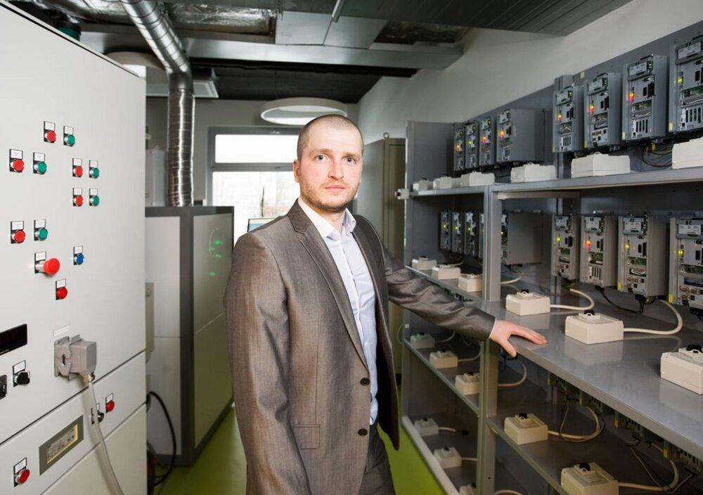 Saksa-Eesti majandusauhinna võitja selgunud