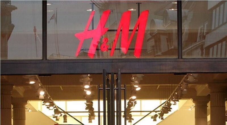 5908fd0ab98 H&M süüdistab halbades tulemustes ilma