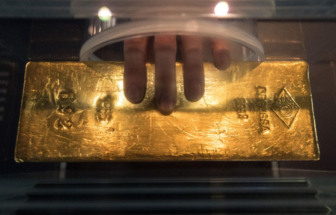 Goldman Sachsi analüütikud arvavad, et Ameerika Ühendriikide majanduse aeglustumine toetab järgmisel aastal kulda.