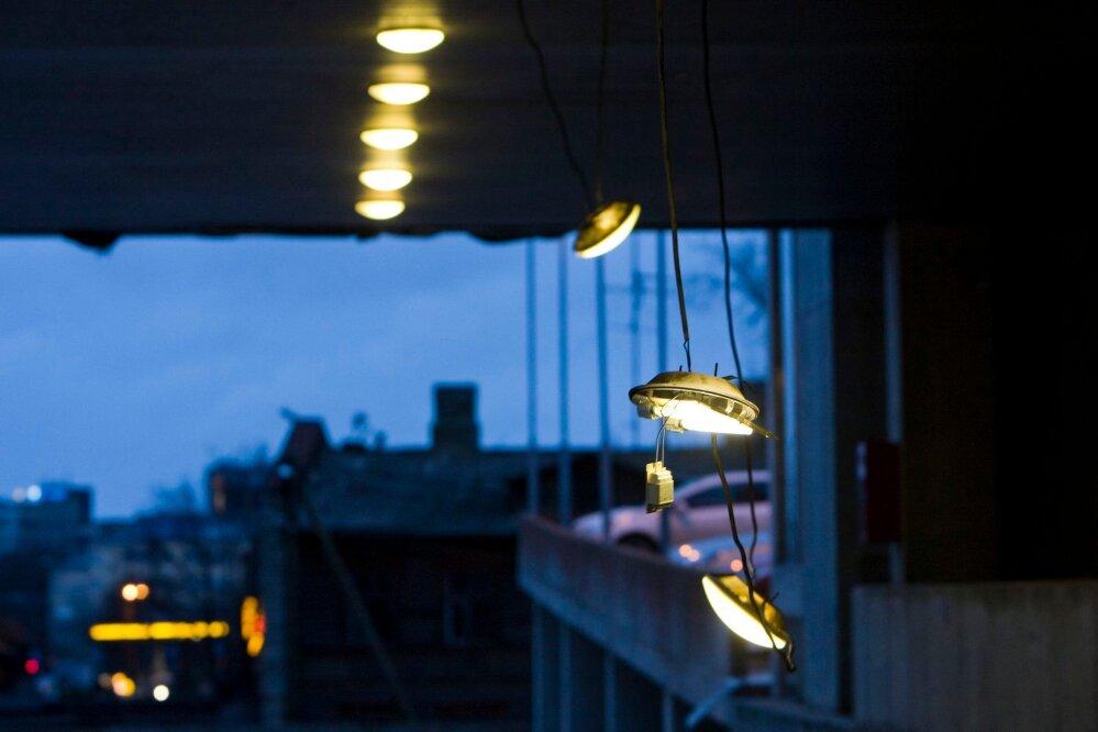 0afcfb78297 Korralik valgustus aitab pimedal ajal kinnisvara paremini müüa
