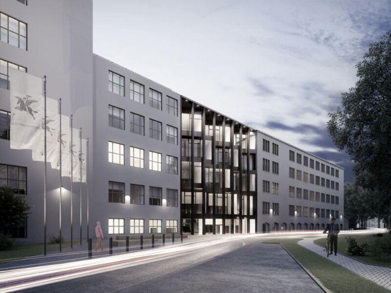 c5f13ad663a Astlanda ehitab uue kunstiakadeemia
