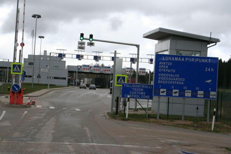 725c02bec44 Swedbanki liisinguautod ei pääse tagatiseta üle Venemaa piiri