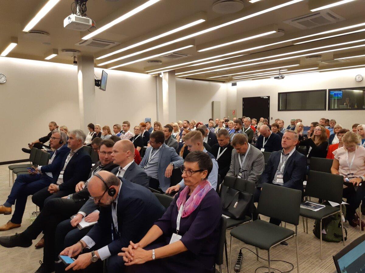 Piimafoorum 2019: kliimamuutused ja piiratud ressursid mõjutavad sektorit