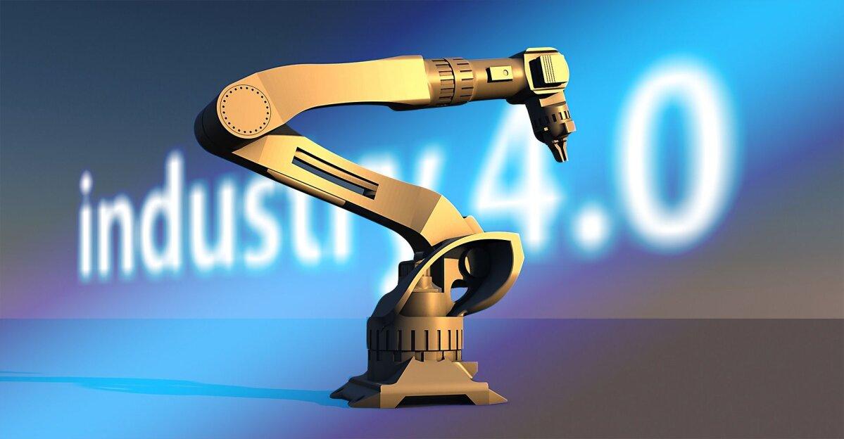 Tootmist on digitaliseerinud 24% tööstustest