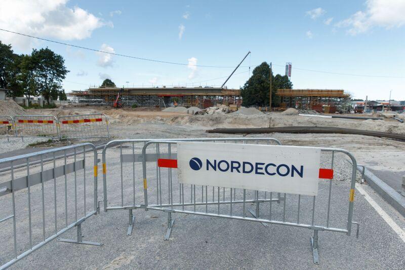 5c7f482534c Leedu kontsern ostab Bauhofi kauplused · Käivet kasvatanud Nordecon kurdab  tööjõukulude üle