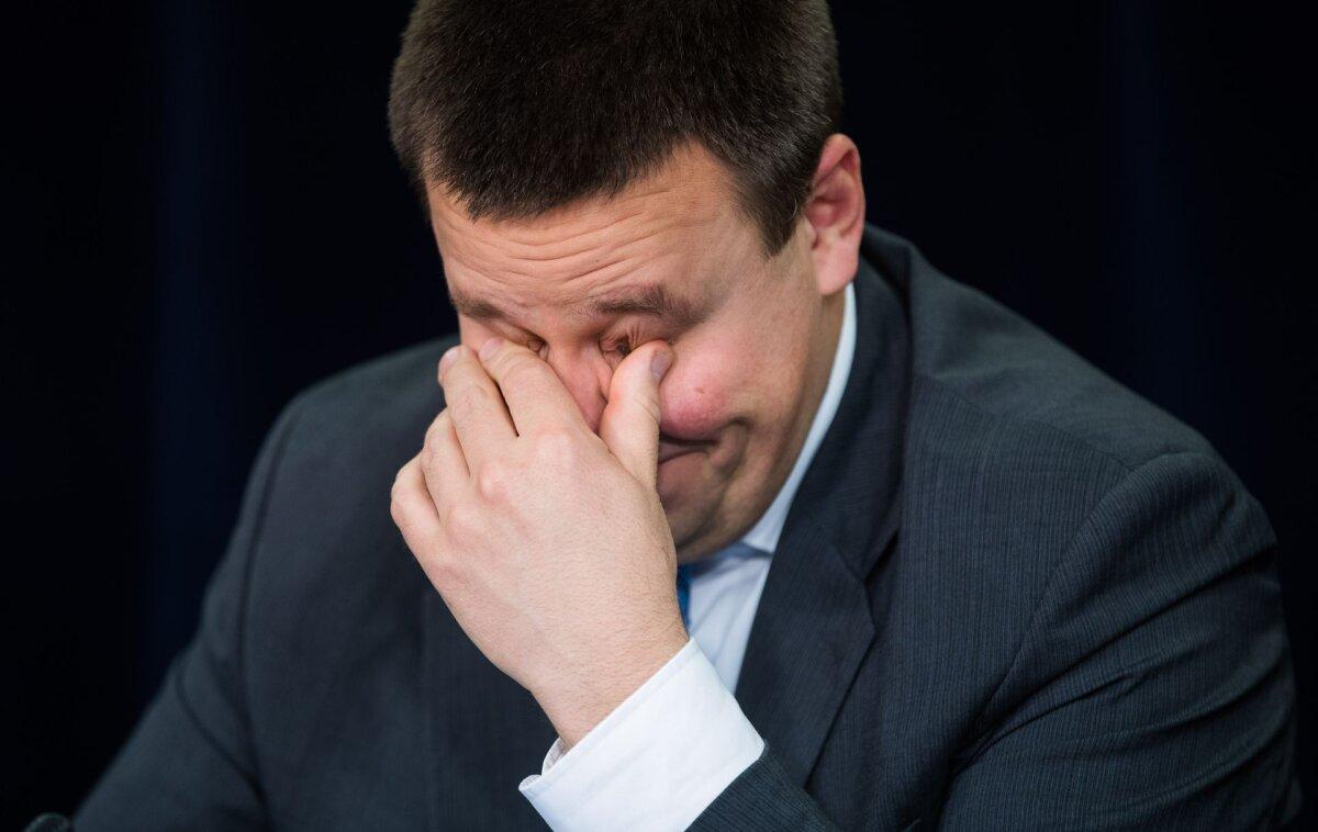 Ratas ja Paet kritiseerivad Martin Helme soolot Euroopas