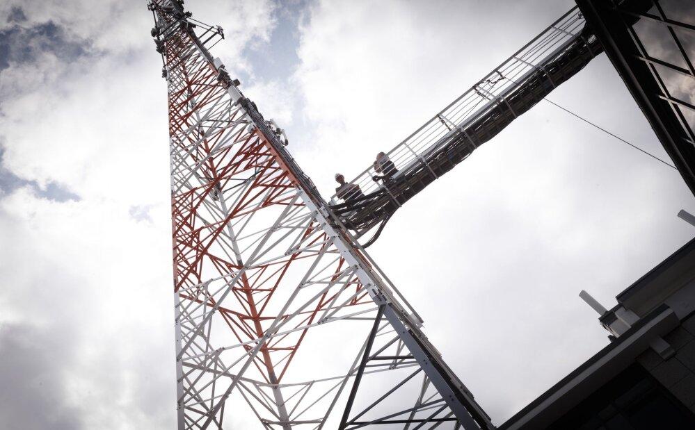 Raadiohommikus:  kuidas telekomiettevõte konkurentidelt turuosa haarab?