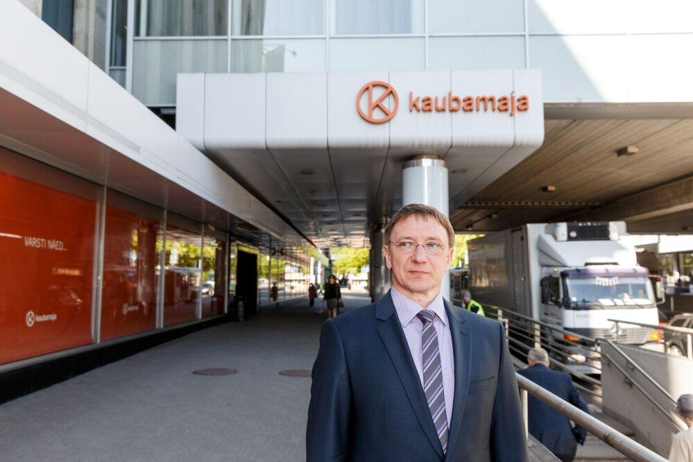 057fbdf51cc Tallinna Kaubamaja Grupil silmapaistvad tulemused e-äris