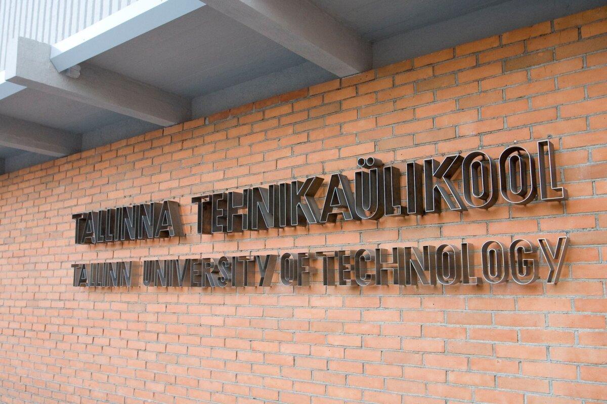 Tallinna tehnikaülikool Nurkse skandaalis süüd ei tunnistanud