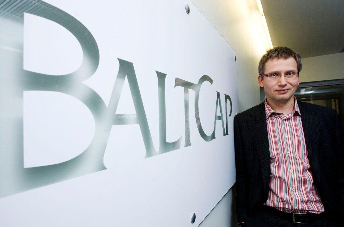 Baltic VCA Summit toob Pärnusse era- ja riskiinvesteeringute tipud