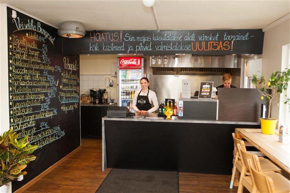 4263e6b8190 Restoranitest: Uulits - kohalik tänavagurmee