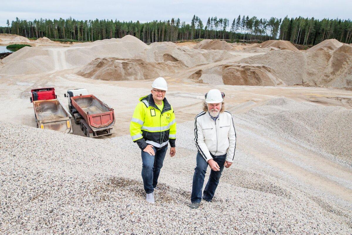 be5788cccb9 Infortar läheb sügavamale kaevandusärisse - Uudis.eu