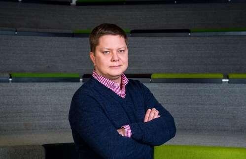 Juhan-Madis Pukk:  et eksport saaks skoorida