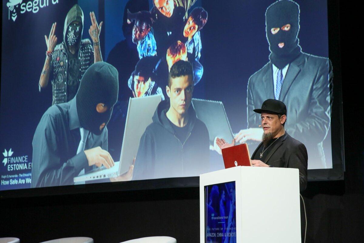 Ekspert: küberrünnak avastatakse 206 päevaga