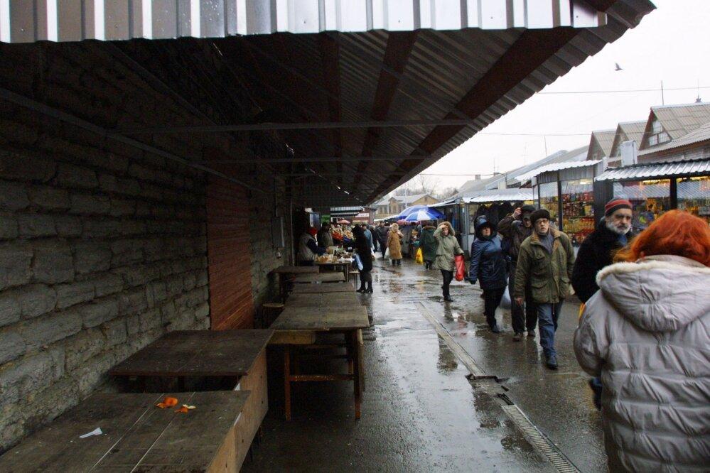 02db619fda8 Balti jaama turg kolib ajutiselt Depoo turule