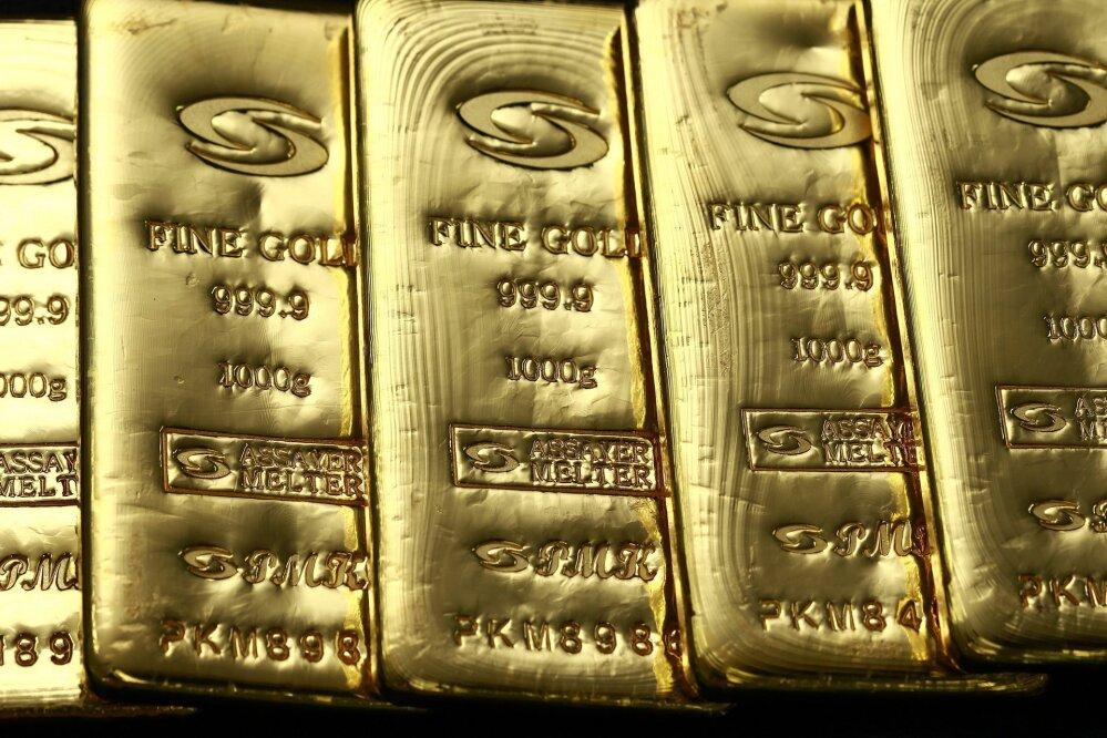 c16117d88b5 Kulla hind võib tõusta 25 000 dollarini untsist?