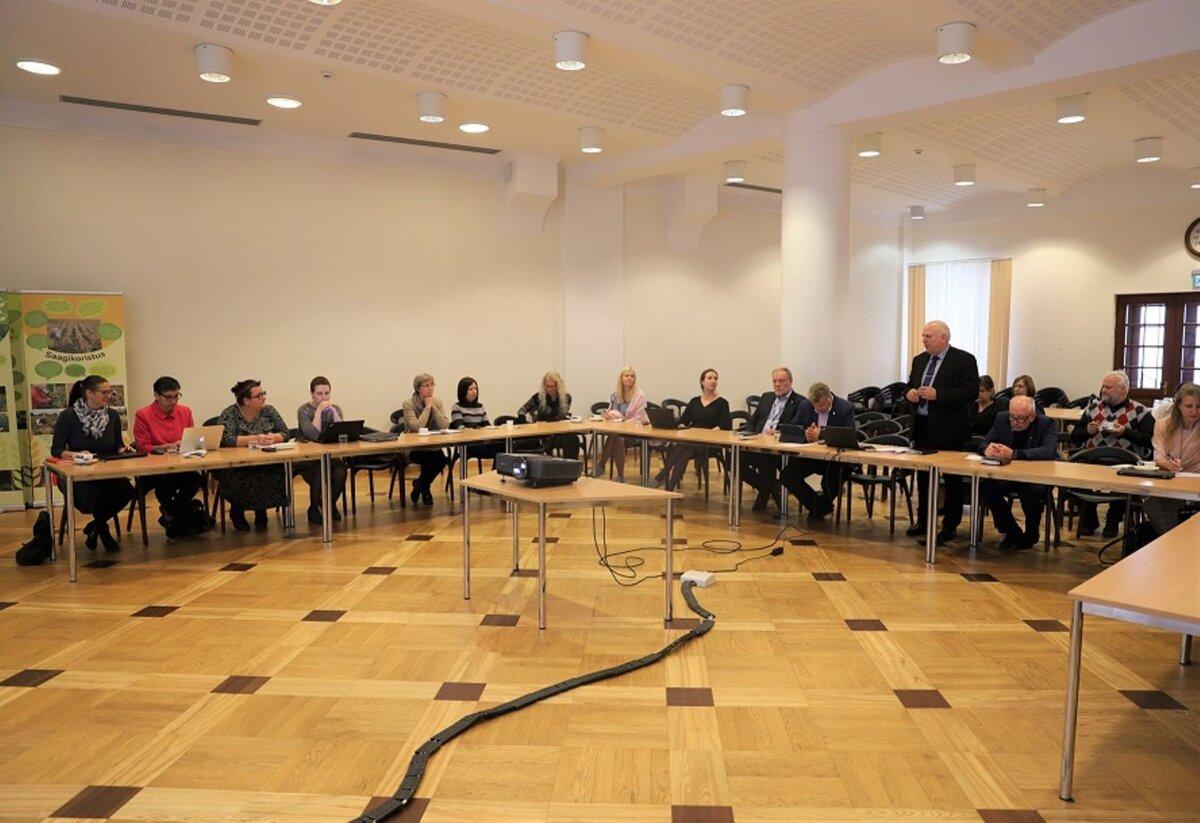 Ministeerium: On vaja senisest laiapõhjalisemat koostööd toiduohutuse tagamisel