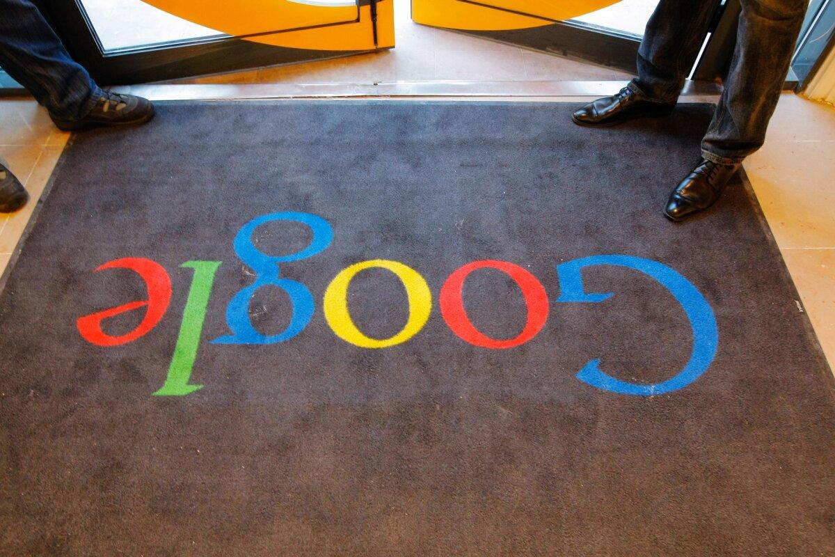 Google maksab Prantsuse maksuametile miljardi