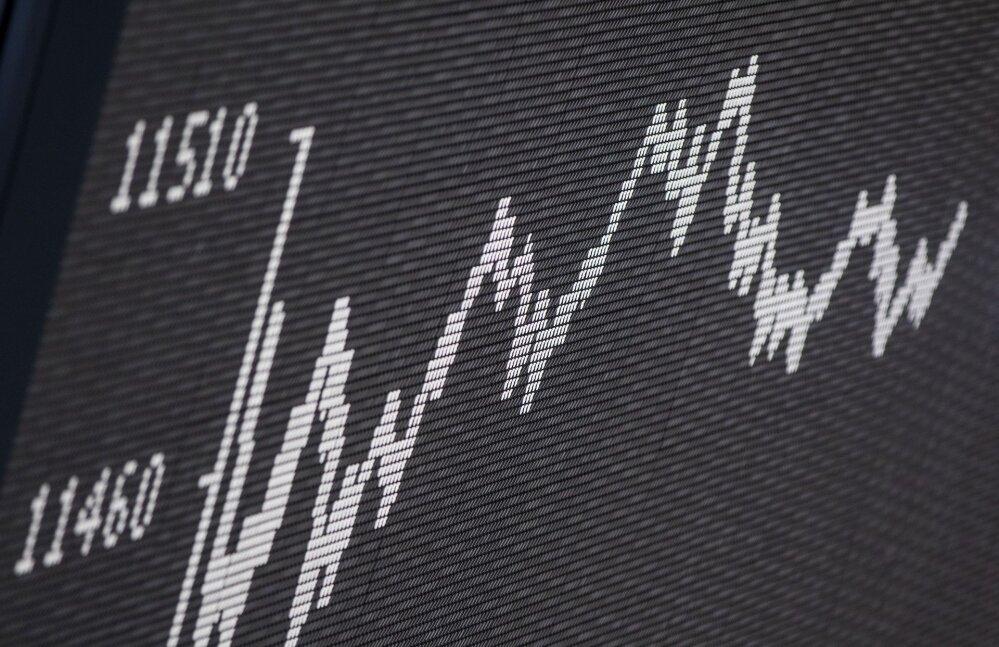 Investorite muutlik aasta. Raha jälle hinnas: