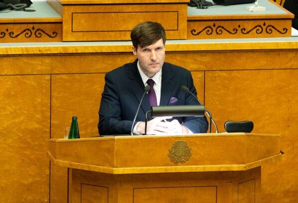 Martin Helme avas kaardid: riigieelarvet ootab 1,2 miljardine auk