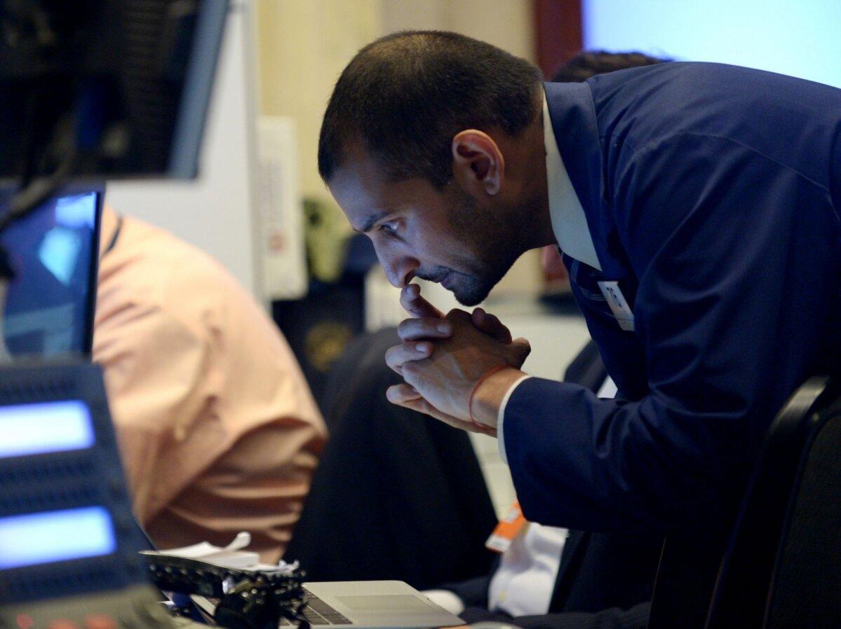 Aktsiatele tuge pakkunud tagasiostude maht langeb