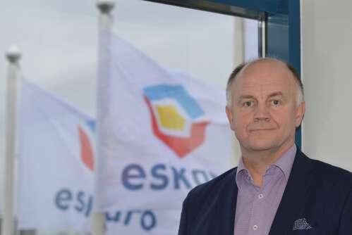 Värvitööstust Eskaro asus juhtima Ott Licht