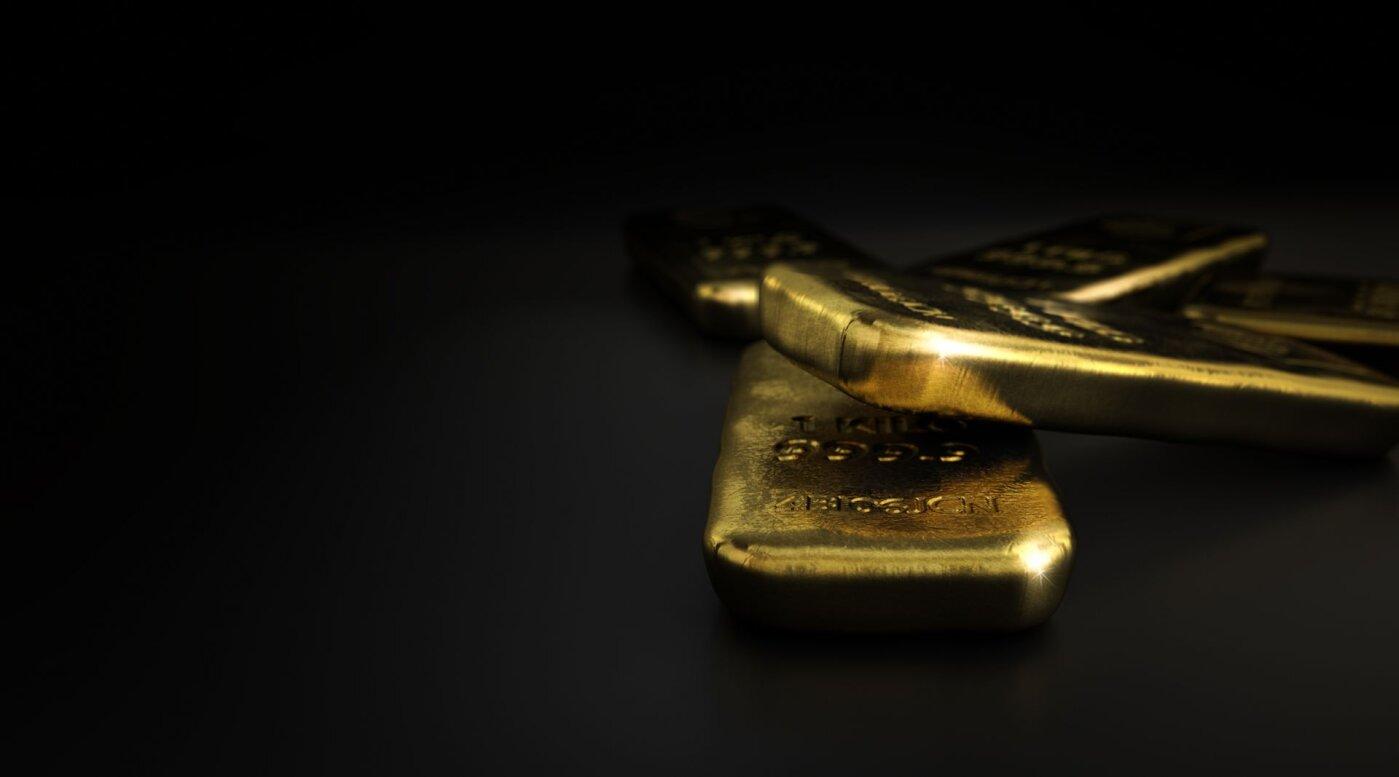 Kullal läheb reeglina hästi siis, kui dollar odavneb.