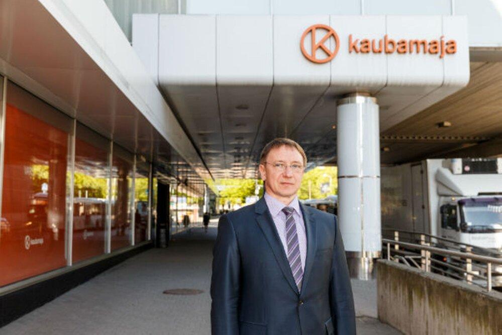 07abe94b07e Tallinna Kaubamaja Grupi e-poodide müügikasv kahekordistus