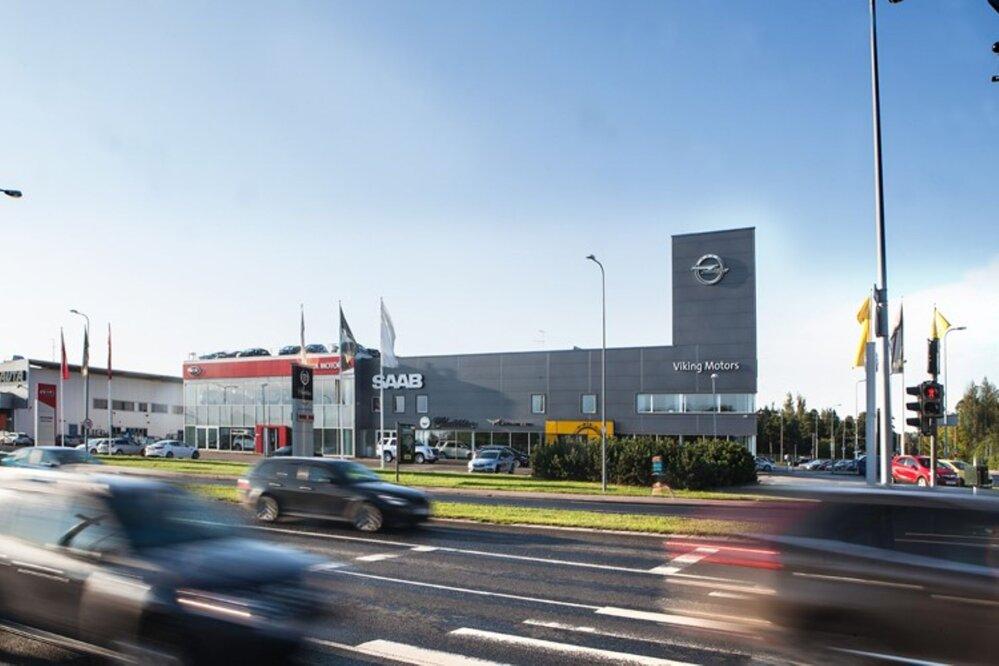 411fbb21bd1 Tallinna Kaubamaja Grupi autokaubandus tegi rekordaasta