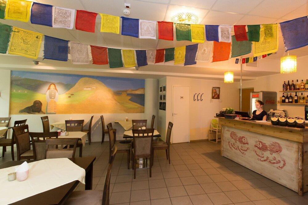 4219b6503d0 Himaalaja Jutud rikastab Eesti toidumaastikku - väidetavalt on tegu ainsa  Balti riikides asuva Tiibeti restoraniga, kus sekka pakutakse ka India ja  Nepali ...